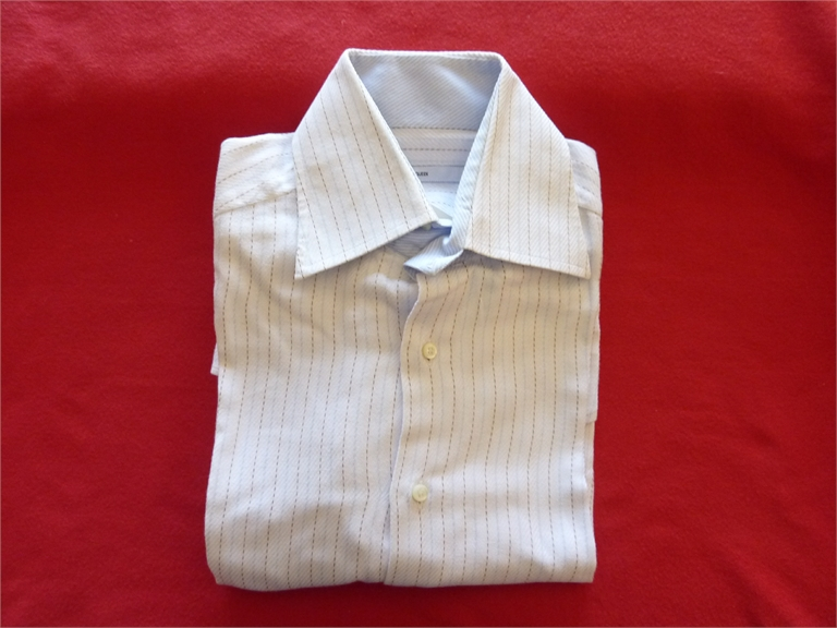 competitive price 0be69 0da80 Shirt, Alex Mc.Queen, 40 (M)